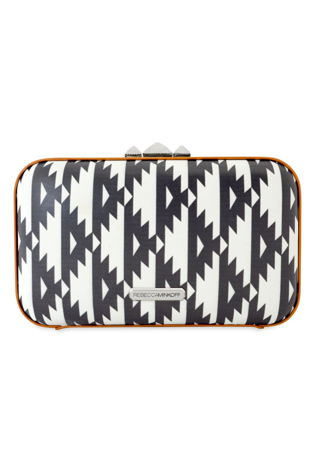 Navajo Adventure Clutch by Rebecca Minkoff Handbags