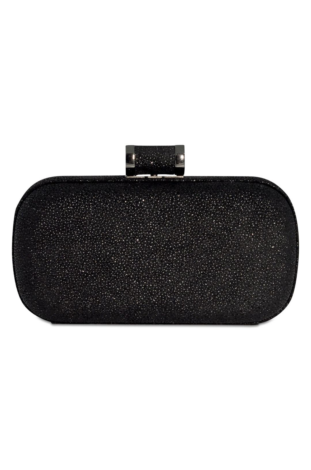 Starry Night Clutch by Halston Heritage Handbags