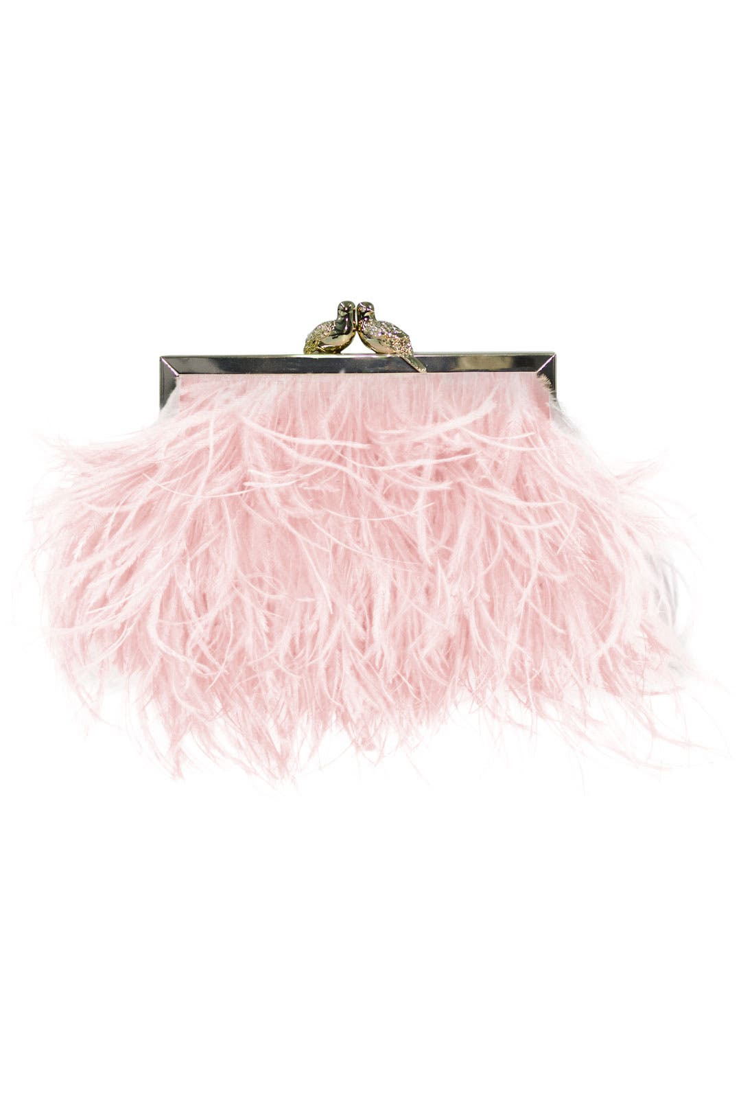 Elliana Feather Clutch by kate spade new york accessories