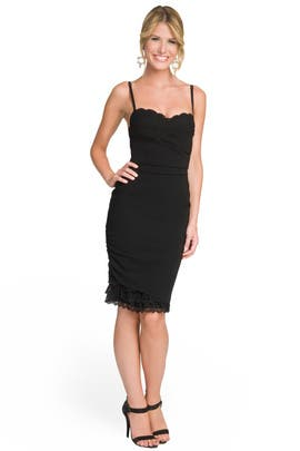 Moschino Cheap And Chic - Death by Seduction Dress