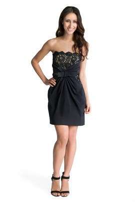Robert Rodriguez Black Label - Pretty Package Dress