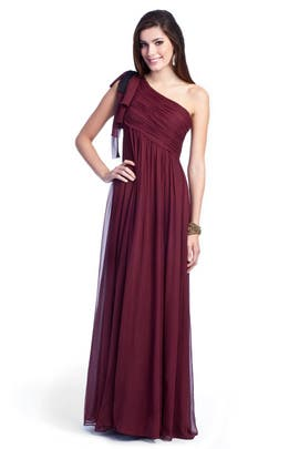 Robert Rodriguez Black Label - Olympia  Gown