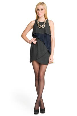 Vena Cava - Playful Tiered Dress