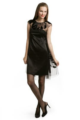 Alberta Ferretti - Night At The Opera Dress