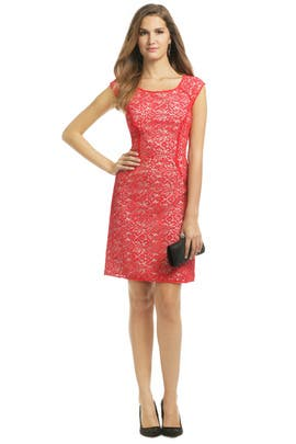Alice by Temperley - All About Crochet Sheath