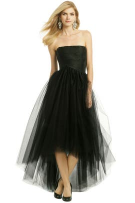 allison parris - Grand Celebration Dress