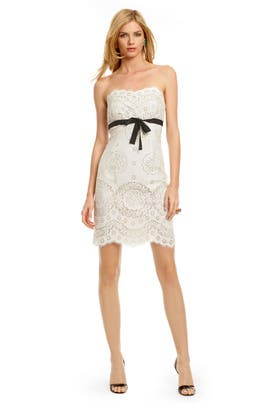 Anna Sui - Ambrosia Lace Dress