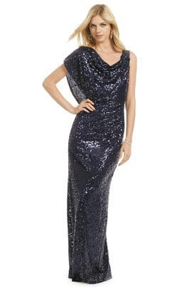 Badgley Mischka - American Liberty Gown