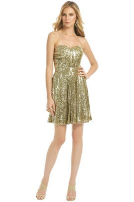 Badgley Mischka - DaCruz Shimmer Mini