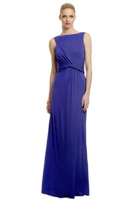 Badgley Mischka - Forever Bonded Gown