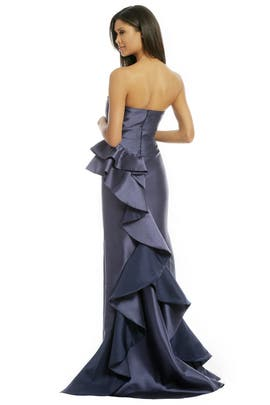 Badgley Mischka - Fountain Of Youth Gown