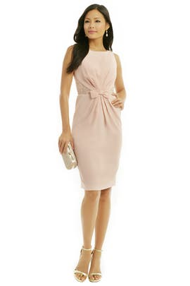 Badgley Mischka - He Makes Me Blush Dress