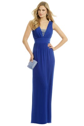 Badgley Mischka - Reach For The Sky Gown