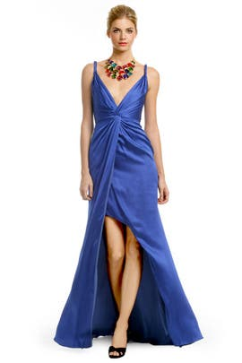Badgley Mischka - Red Carpet Beauty Gown