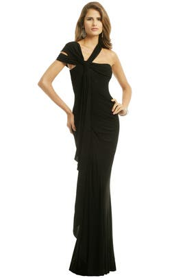 Badgley Mischka - Sparks At Night Gown