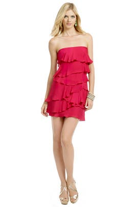 BCBGMAXAZRIA - Anything Could Happen Dress