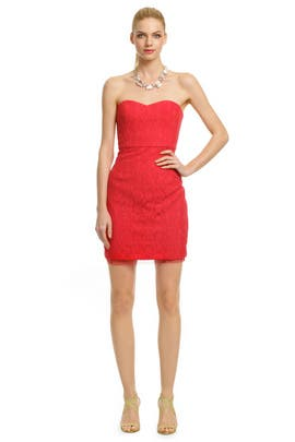 BCBGMAXAZRIA - My Soulmate Dress