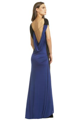 BCBGMAXAZRIA - That Kind Of Connection Gown