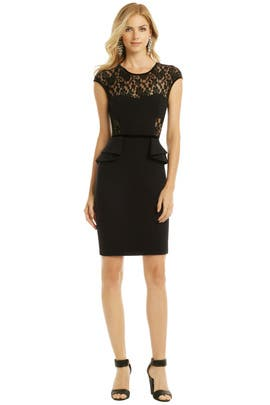 Blumarine - Lady Pep Dress