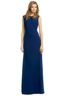 Calvin Klein Collection - Pirallahi Island Gown