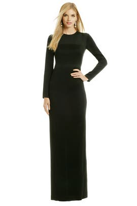 Calvin Klein Collection - Roryi Gown