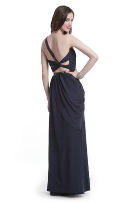 Carlos Miele - In the Navy Gown