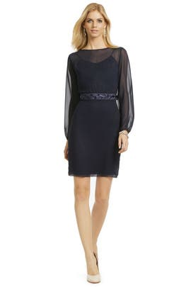 Carlos Miele - Of Royal Status Dress