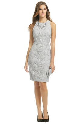 Carmen Marc Valvo - Love Is In The Air Sheath