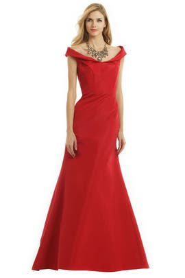 Carolina Herrera - Take My Breath Away Gown