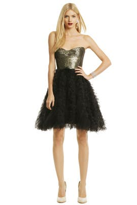 Christian Siriano - Can't Be Tamed Dress
