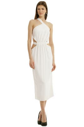 Cushnie Et Ochs - On The Verge Dress