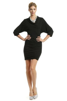 Cut 25 - Jetsetter Dolman Dress