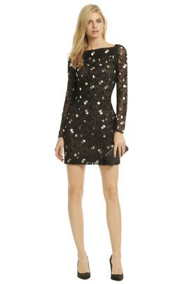 Diane von Furstenberg - Magnetic Attraction Dress
