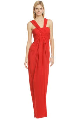 Donna Karan New York - Lovers Lane Gown