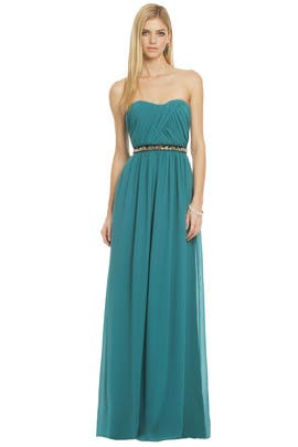 ERIN by erin fetherston - Barrier Reef Gown