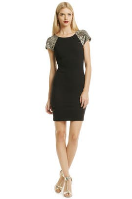 ERIN by erin fetherston - No Curfew Dress