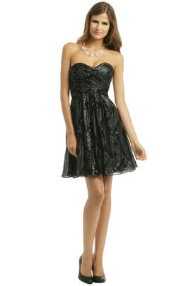 ERIN by erin fetherston - Paisley at Night Dress