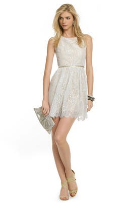 ERIN erin fetherston - So Delicate Dress