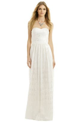 ERIN by erin fetherston - Sunset Beach Walk Gown
