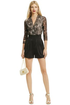 ERIN by erin fetherston - Would You Ever Romper