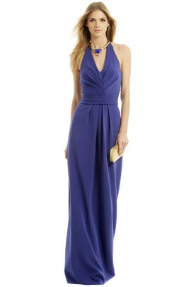Halston Heritage - Attitude Adjustment Gown