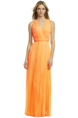 Halston Heritage - Crave You Maxi
