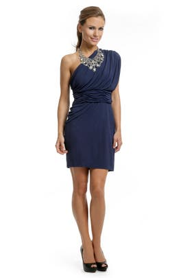 Halston Heritage - Day and Night Dress