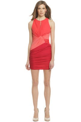 Halston Heritage - Mai Tai Dress