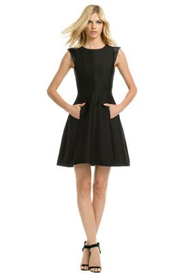 Halston Heritage - Night Crawler Dress