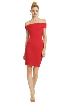 Halston Heritage - Smooth Operator Sheath