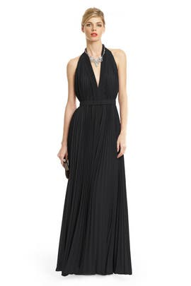 Halston Heritage - Star of the Show Gown