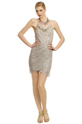 Haute Hippie - Lucky For You Lace Dress