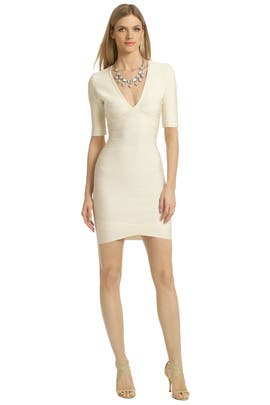 Designer Dress Rental on Rent Dresses By Herv   L  Ger   Rent The Runway