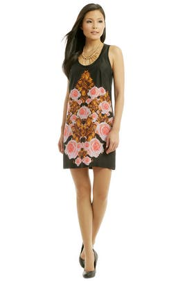 Josh Goot - Flower Bomb Tank Dress